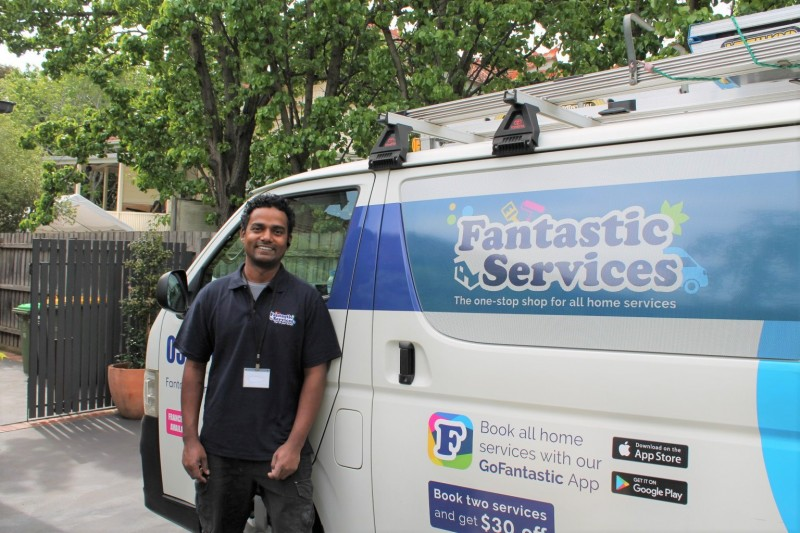 Fantastic Multiple Franchise Opportunities - 25 Property Maintenance Services - Training And Support - Gbp 15,000