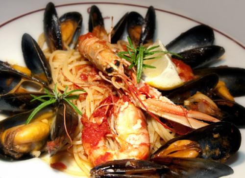 Profitable Italian Restaurant In Prime Location-trading For 14 Years.