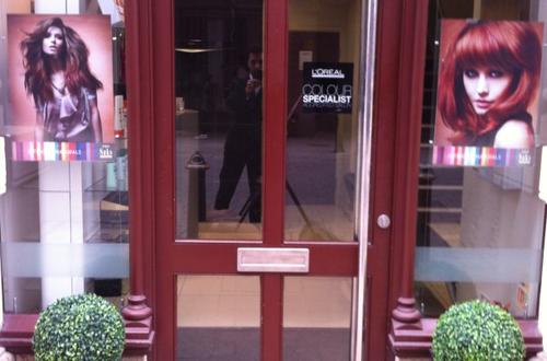 Multi Award Winning Hair Salon With Beauty Rooms Under Offer