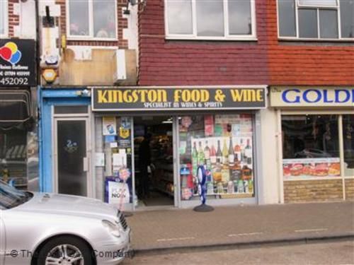 London Properties Are Pleased To Offer To The Market This Freehold Investment. The Property Comprises Retail Unit At Ground Level Only, Currently Let To An Existing Long Term Tenant Trading As Kingston Food & Wine
