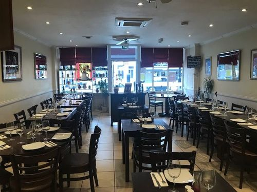 London Properties Are Pleased To Offer To The Market Well Established Spanish Restaurant Situated In A Prominent Position On Ruislip High Street