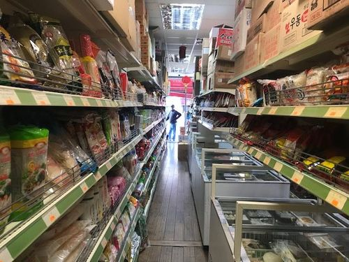 London Properties Are Pleased To Offer To The Market This Is A Great Opportunity To Acquire A Large A1a2 Unit, Which Comprises Single Fronted Shop Front Currently Trading As A Chinese?s Super Market