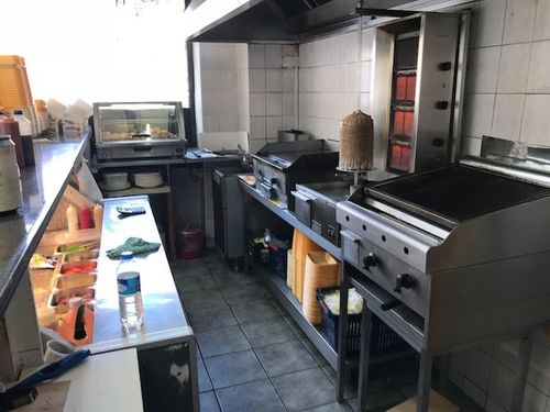 London Properties Are Pleased To Offer To The Market This Successfully Trading As A Chickenkebab & Indian Takeaway Which Has Been Fitted Out To A High Standard.