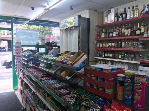 London Properties Are Pleased To Offer To The Market This Very Popular Convenice Storeoff Licence Set In A Fantastic Location Close To Balham Underground Station Just After Travel Lodge In Balham High Street