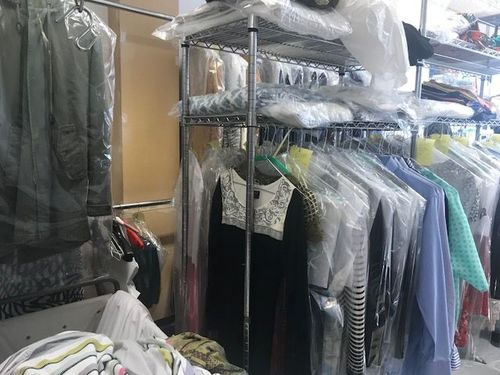 London Properties Are Pleased To Offer To The Market This Excellent Opportunity To Purchase A Well Established Dry Cleaning Business With, Tailored Repairs And Prominently Located On A Busy Main Road Position.