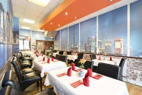 London Properties Are Pleased To Offer To The Market Great Opportunity To Purchase A Trading Chinese Restaurant