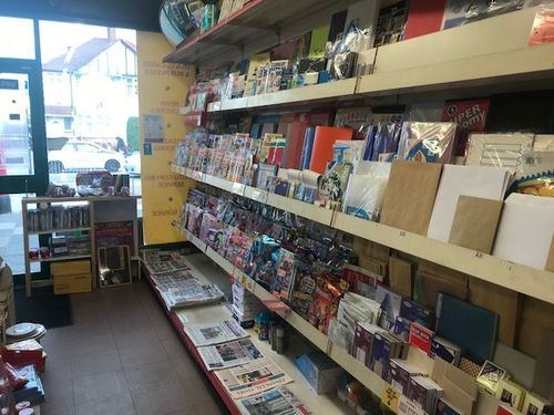 London Properties Are Pleased To The Market This Newsagentconvenience Store Has Been Operated By Over Client Since 1987 Although We Have Been Advised That There Has Been A Post Office And Newsagent Trading From The Same Spot For Many Years.