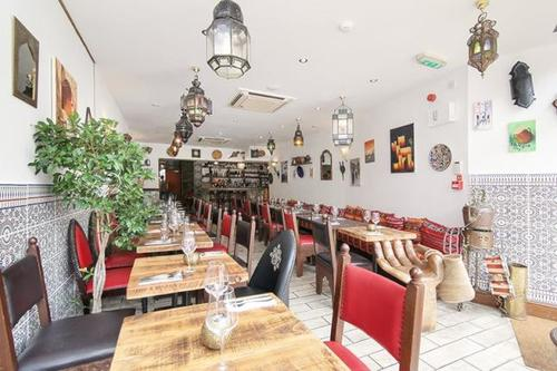 The Business Runs As An Authentic Moroccan Restaurant Offing The Very Best Cuisine