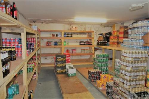 London Properties Are Pleased To Offer To The Market Off Licenceconfectionery Business For Leasesale Prominently Located In A Parade In A Large Residential Area