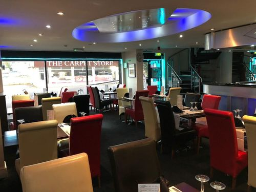London Properties Are Pleased To Offer To The Market This Very Well Known Fully Licensed 100 Seater Indian Restaurant In Earlsdon Coventry Is For Sale.