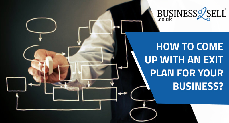 How to come up with an Exit plan for your Business?