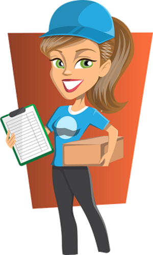 Courier Company Specializing In Same Day And Overnight Deliveries