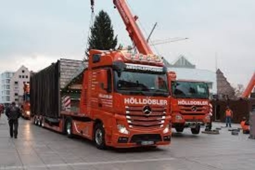 Haulage Business In Doncaster For Sale