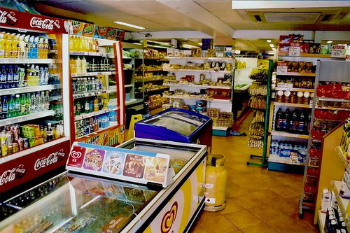 Attractive Village Stores
