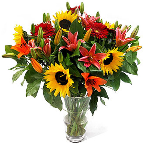 Retail Florists With Interflora & E- Commerce Website